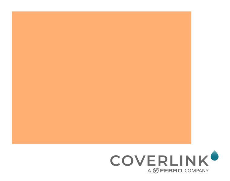 Inkerkork haselnussfarben
