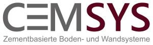 Logo cemsys